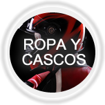 Ropa y Cascos